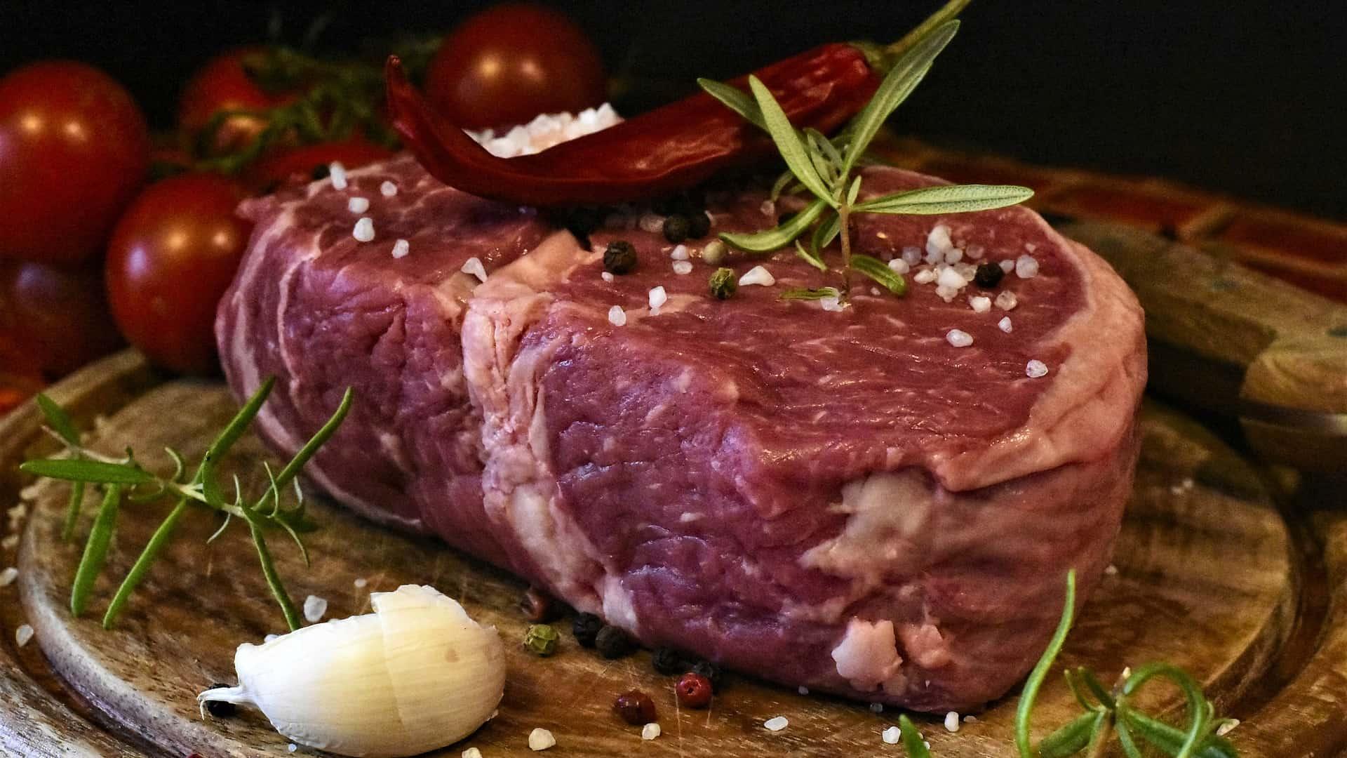 SILPOL Meat